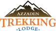 High Atlas Mountains Trekking Lodge, Azzaden Valley, Ouirgane - logo